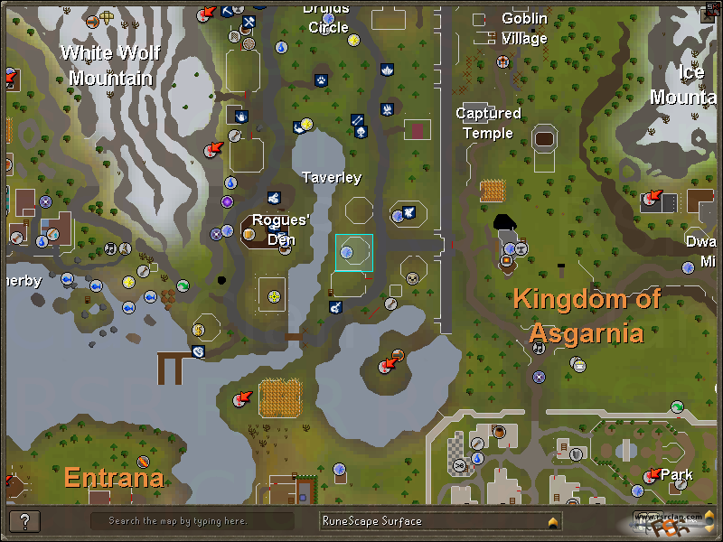 Osrs level up guide f2p