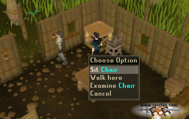 runescape how to get to mos le harmless